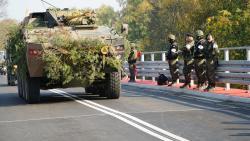 Będzie nowa droga dla wojskowych transportów
