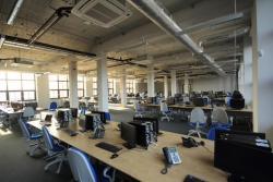 Coworking wPolsce – czy tak będzie wyglądać praca przyszłości?