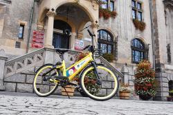 Rusza Jaworski Rower Miejski