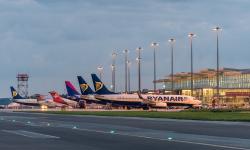 Port Lotniczy Wrocław: pierwszy kwartał mocno na plusie