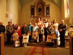 Biblioteczno-parafialny Konkurs Wielkanocny
