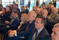 Dolnośląscy samorządowcy debatowali weWrocławiu