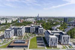 Vastint sprzedaje pierwsze budynki kompleksu Business Garden Wrocław