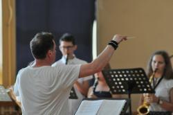 Szkolne orkiestry dęte weWrocławiu - projekt