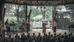 Zasłuchani – Festiwal Piosenki Na Pograniczu Kulturalny Oderbruch