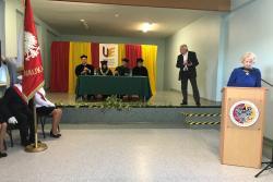 Inauguracja roku akademickiego UTW