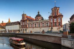 Wrocław Miastem… Literatury UNESCO
