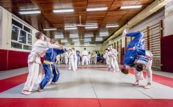 Przed nami finał Super Ligi Judo