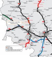 Jest umowa na dokończenie trasy S3
