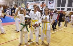 Młodzi legniccy karatecy podbili Czechy. Teraz pora na Japonię