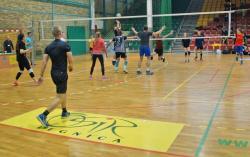 Makutra 2019 - turniej siatkarski na sportowo ina słodko