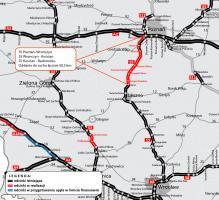 S5 - oddzisiaj zWrocławia doPoznania 160 km w1,5 godziny