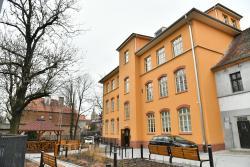Otwarcie Dziennego Domu Pomocy Społecznej przy ul. Skoczylasa