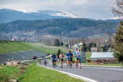 VIII Półmaraton Jeleniogórski już na początku kwietnia. Bieg na 10 km również czeka na chętnych