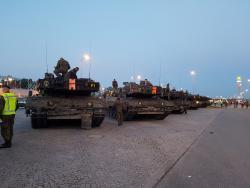 Ruszają międzynarodowe ćwiczenia wojskowe DEFENDER-Europe 20