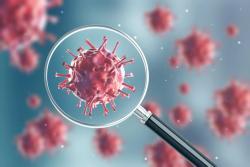 Badanie: po ustąpieniu objawów choroby koronawirus może pozostawać worganizmie kilka dni