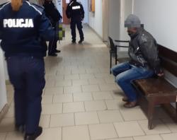 Zatrzymali poszukiwanego mieszkańca powiatu lubańskiego