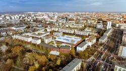 Mieszkanie Plus - niedaleko wrocławskiego Rynku