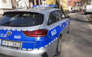 Bolesławiec - wweekend 100 osób zlekceważyło zakaz przemieszczania się