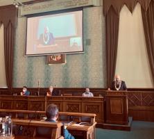 XXIII sesja Rady Miejskiej Wrocławia – absolutorium dla prezydenta Jacka Sutryka