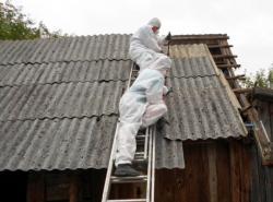 30 666 tys. zł dofinansowania na usuwanie wyrobów zawierających azbest dla gminy Malczyce