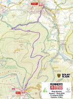 Bieg alpejski Kowary – Okraj. Niższe wpisowe tylko do10 sierpnia! Limit startujących – 250 osób - zobacz profil imapę
