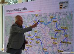 Powstaje Dolnośląska Autostrada Rowerowa