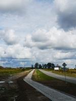 Budowa ścieżki rowerowej wtoku