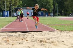 Narodowy Dzień Sportu wparku Miejskim