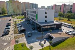 Hotel Ibis Styles – nowe miejsce na mapie turystycznej Bolesławca