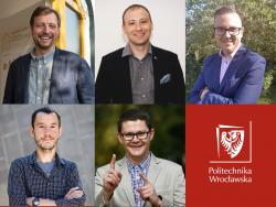 7,5 mln zł na wyjątkowe projekty młodych naukowców PWr