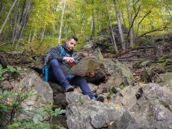 Wrocławianin finalistą konkursu Polskiej Organizacji Turystycznej