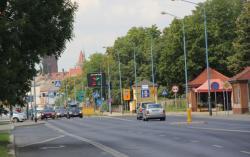 Na ulicy Wrocławskiej będzie oświetlenie ledowe. Energobest wygrał przetarg