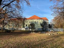 Powstaje Centrum Witelona