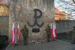 Bolesławianie uczcili pamięć Żołnierzy Wyklętych