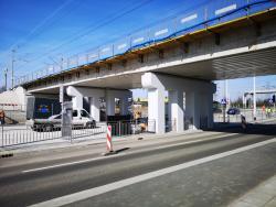 Pierwszy etap budowy tramwaju na Popowice dobiega dokońca