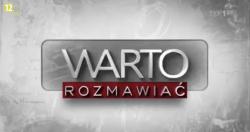 """CMWP SDP wsprawie programu """"Warto rozmawiać"""""""