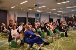 Ogólnopolska Konferencja PCPR iMOPR